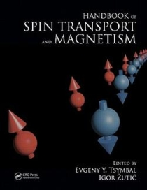 Handbook of Spin Transport and Magnetism