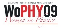 Undergraduate Women in Physics Conference